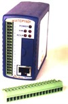 16 Digitala In 0-10V + Counter, TCP, Procon