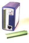 6 Passiv Analog Input TCP, Procon